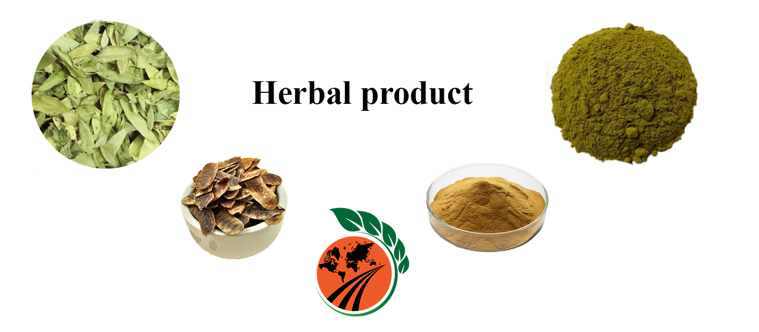 hurbal products